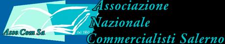 Associazione Nazionale Commercialisti Salerno